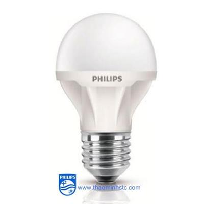 Bóng Ecobright Philips 6W