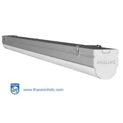 Bộ đèn LED Philips T8 Batten BN012C 21W