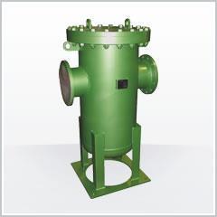 Lọc trên đường cao áp dầu Model TL
