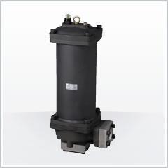 Lọc trên đường cao áp dầu Model LCN