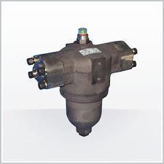 Lọc trên đường cao áp dầu Model SH