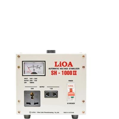Ổn áp 1 pha SH-1000II
