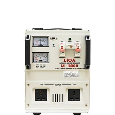 Ổn áp 1 pha SH-10000II
