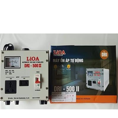 Ổn áp 1 pha DRI-500 II