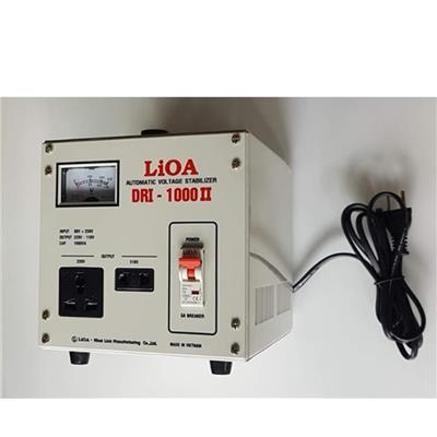 Ổn áp 1 pha DRI-1000 II
