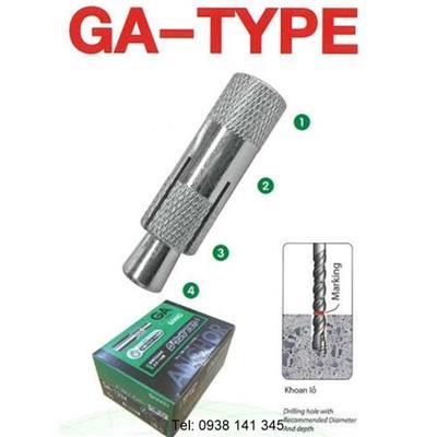 Nở Chuôi GA-Type