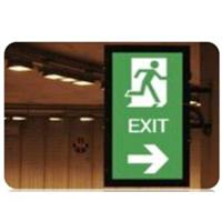 Starlite TUNNEL BOX-UP EXIT SLES-T