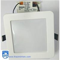 Bóng LED vuông DN024B 12W