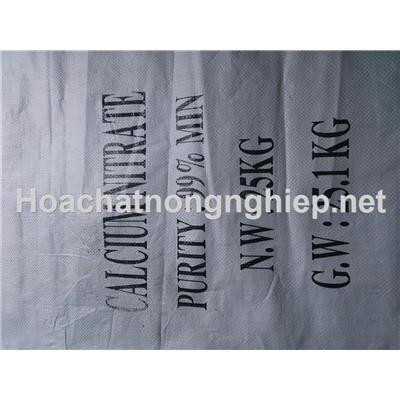 Calcium nitrate 99% Ca(NO3)2