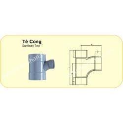 Phụ kiện ống nước PVC (Co,Lơi.Tê.Bầu giảm)  Phu kien ong nuoc PVC (Co,Loi.Te.Bau giam)