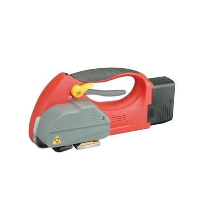 Dụng cụ đai nhựa dùng pin H-45L  Dung cu dai nhua dung pin H-45L