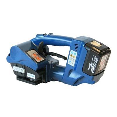 Dụng cụ đai nhựa dùng pin POWER HP25 (Columbia)