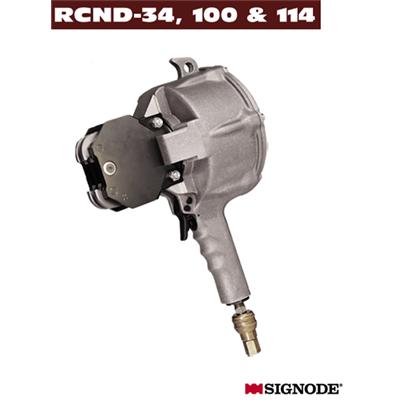 Dụng cụ đai thép dùng khí nén RCND-34