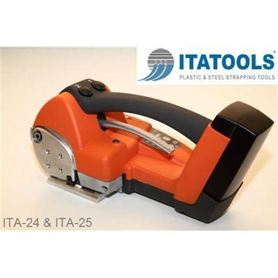 Dụng cụ đai nhựa dùng pin ITA-24 (TỰ ĐỘNG)