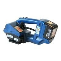 Dụng cụ đai nhựa dùng pin POWER HP 16-19 (COLUMBIA)
