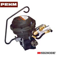 Dụng cụ đai thép dùng khí nén PRHM