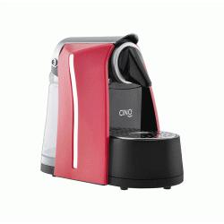 Bán máy pha cà phê mini espresso viên nén Cino (nespresso capsule coffee machine)