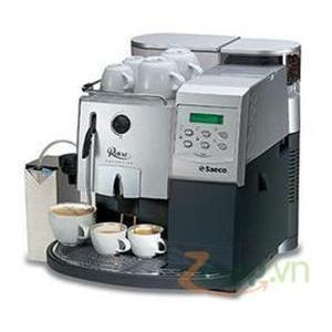Máy pha cà phê SEACO Royal Cappuccino.