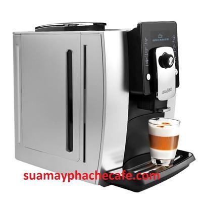Máy pha cà phê tự động KALERM