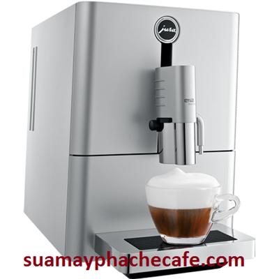 Máy pha cà phê tự động - JURA ENA Micro easy