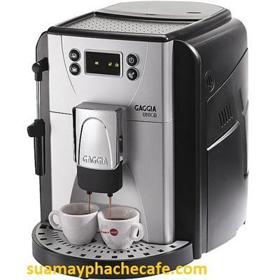 Máy pha cà phê tự động - GAGGIA UNICA
