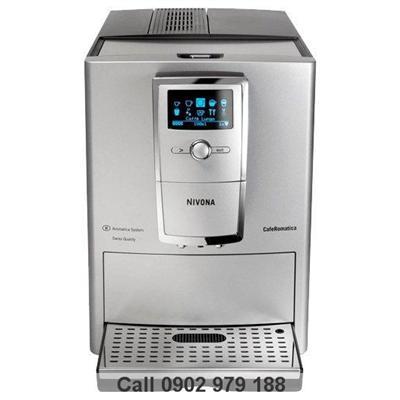 Máy pha cà phê tự động NIVONA