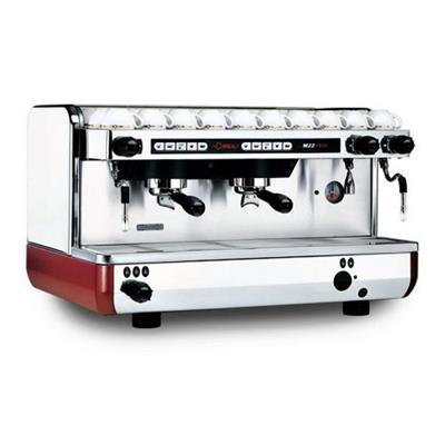 Máy pha cà phê La Cimbali M22 Plus 2 group