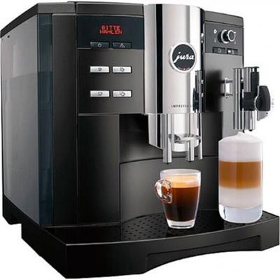Máy pha cà phê tự động Jura Impressa S9