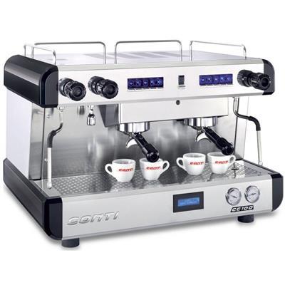 Bán máy pha cà phê chuyên nghiệp CONTI CC100 Pháp