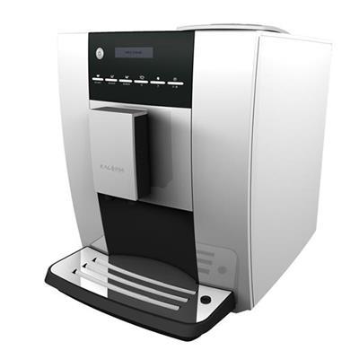 Bán máy pha cà phê tự động KALERM 1604