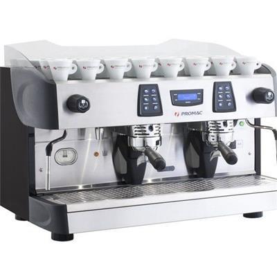 Bán máy pha cà phê chuyên nghiệp PROMAC GREEN ME