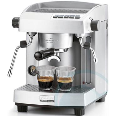 Máy pha cà phê Wellhome KD 210 S