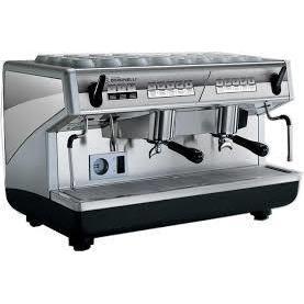 Bán máy pha cà phê Nuova Simonelli Appia II 2 Group nhập khẩu Ý.