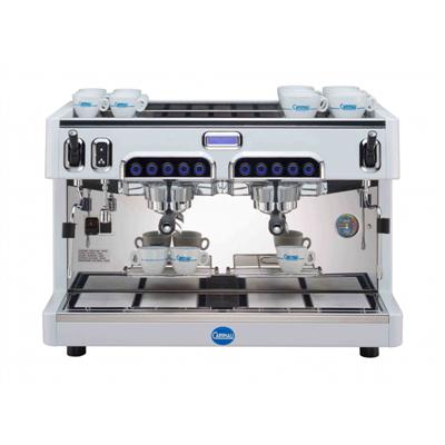 Máy pha cà phê CARIMALI CENTO 2 group xuất xứ Italy (Ý)