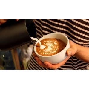 BARISTA - Pha chế cà phê - Nghề HOT của giới trẻ.