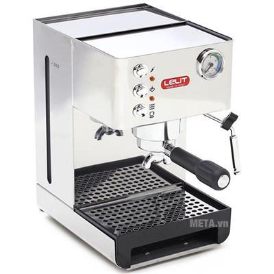 Bán máy pha cà phê Lelit Anna PL41EM nhập khẩu Ý.