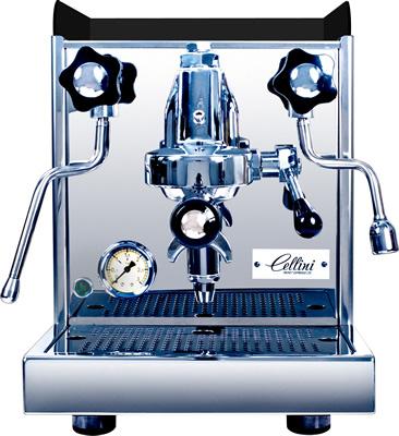 máy pha cà phê chuyên nghiệp rocket cellini