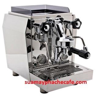 máy pha cà phê chuyên nghiệp Rocket Giotto