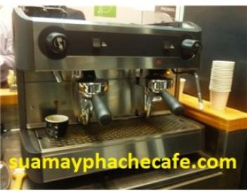 máy pha cà phê chuyên nghiệp promac