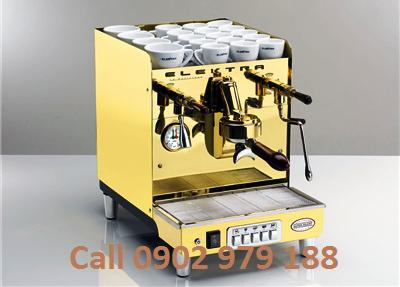 máy pha cà phê chuyên nghiệp Elektra 1 group