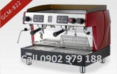 máy pha cà phê chuyên nghiệp Gino