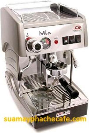 máy pha cà phê chuyên nghiệp grimac mia