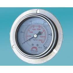 Đồng hồ đo áp suất, đồng hồ đo áp suất khí