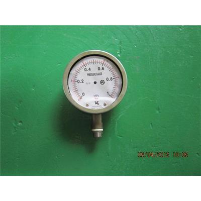 đồng hồ đo áp suất nước,đồng hồ badotherm Holland,