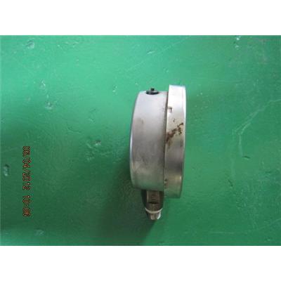 đồng hồ đo áp suất nước, đồng hồ đo áp suất chân không