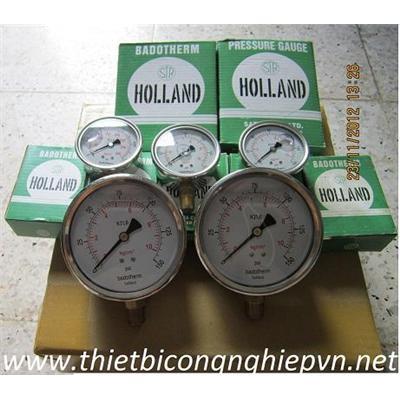 Đồng hồ đo áp suất  Dong ho do ap suat