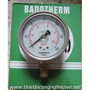 , đồng hồ đo áp lực dầu, đồng hồ dầu, đồng hồ khí