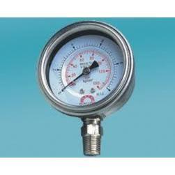 Đồng hồ đo áp suất khí nén badotherm Holland
