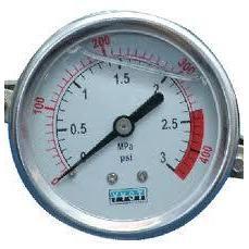 Đồng hồ đo áp suất khí nén,badotherm Holland