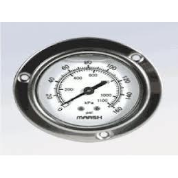, đồng hồ đo áp lực dầu, đồng hồ dầu